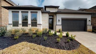 Tomball TX Single Family Home For Sale: $399,990