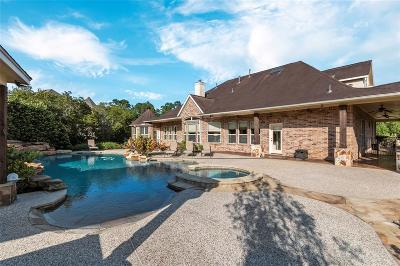Pinehurst Single Family Home For Sale: 36951 Anglers Way