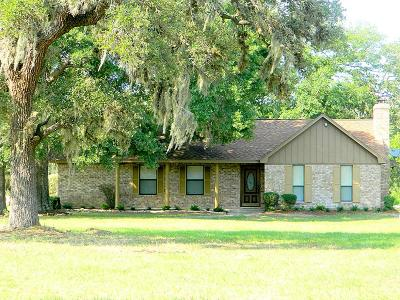 Single Family Home Sold: 2309 Highway 71