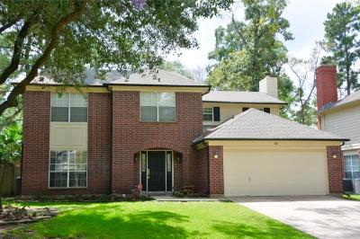 Single Family Home For Sale: 15 Greentwig Place