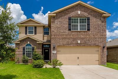 Richmond Single Family Home For Sale: 4826 Alder Bend Lane