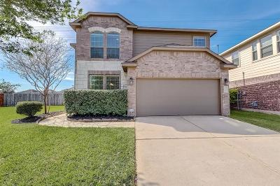 Katy Single Family Home For Sale: 26803 Glacier Creek Drive