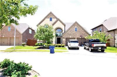 Richmond Single Family Home For Sale: 17107 Kildonan Court
