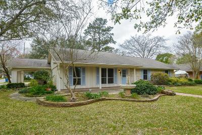 Single Family Home For Sale: 1003 Bluebonnet Lane