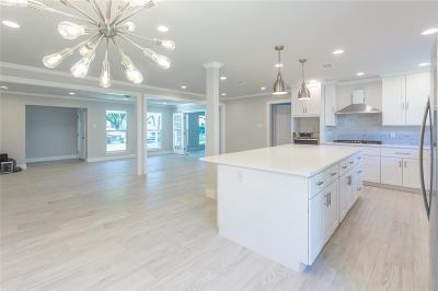 Houston Single Family Home For Sale: 5206 Jason Street