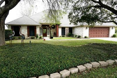 Conroe Single Family Home For Sale: 232 April Waters Drive W