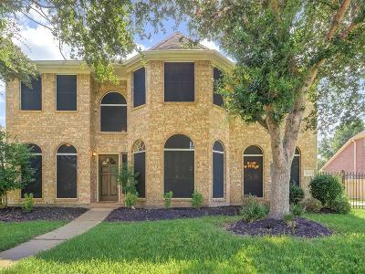 Pasadena Single Family Home For Sale: 4231 Flora Drive