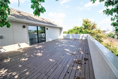 Houston Single Family Home For Sale: 1415 Cohn Street