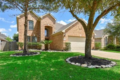 Katy Single Family Home For Sale: 25902 Sundrop Meadows Lane