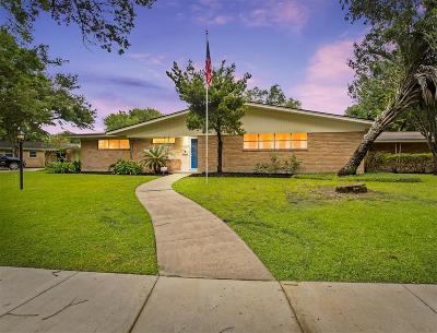 Texas City Single Family Home For Sale: 2025 1st Street N