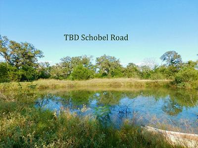Columbus Farm & Ranch For Sale: Tbd Schobel Road