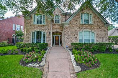 Sugar Land Single Family Home For Sale: 41 Inverrary Lane