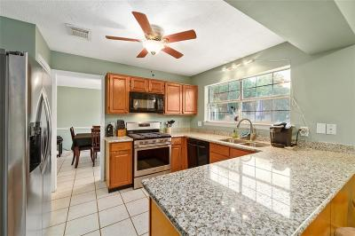 Richmond Single Family Home For Sale: 2038 Summerall Court