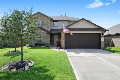 Rosharon Single Family Home For Sale: 9726 Shimmering Lakes Drive
