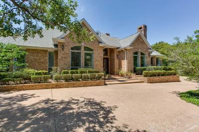 College Station Single Family Home For Sale: 4712 Nantucket Drive