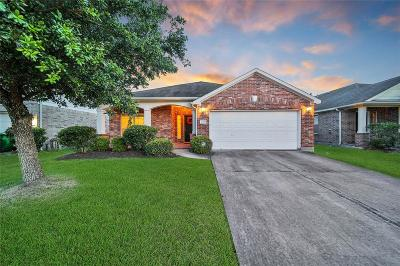 Kingwood Single Family Home For Sale: 21598 Duke Alexander Drive
