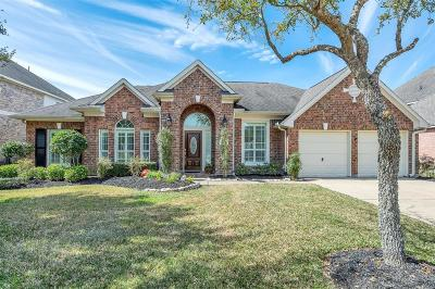 Grayson Lakes Single Family Home For Sale: 1510 Crystal Meadow Place