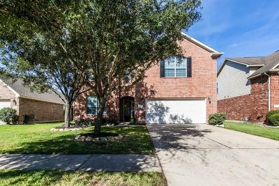 Cypress Single Family Home For Sale: 20518 Glademill Court