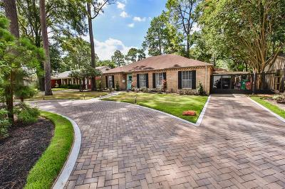 Single Family Home For Sale: 10023 Westview Drive