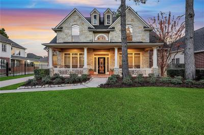 Cypress Single Family Home For Sale: 13510 Mount Airy Drive