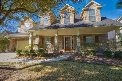 Harris County Single Family Home For Sale: 12110 Baird Mount Court