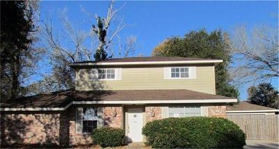 Spring, The Wodlands, Tomball, Cypress Rental For Rent: 23923 Spring Elms Drive