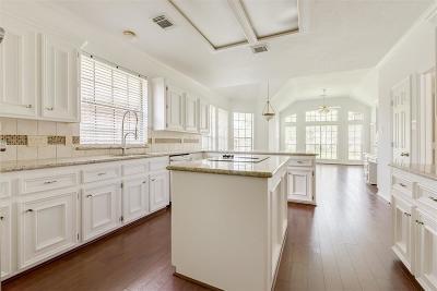 Humble Single Family Home For Sale: 8527 Atascocita Lake Way