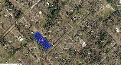 Conroe Residential Lots & Land For Sale: 10329 Champion Forest Loop