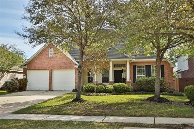 Single Family Home For Sale: 31210 Quail Oak Park Lane