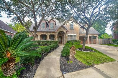 Sugar Land Single Family Home For Sale: 7106 Morrow Court
