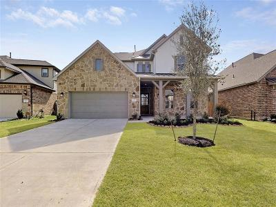 Lakes Of Savannah Single Family Home For Sale: 4907 Gingerwood Trace