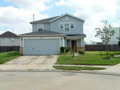 Cypress Single Family Home For Sale: 20702 Dickinson Manor Lane