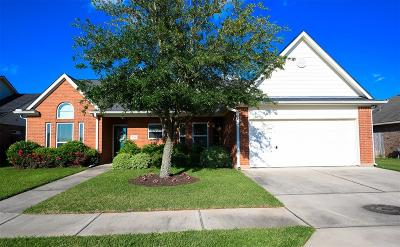 Sealy Single Family Home For Sale: 405 Sweet Pea Court