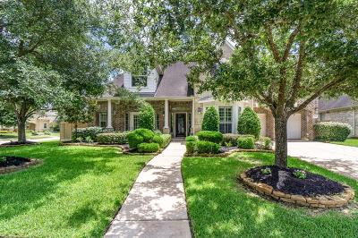 Cypress Single Family Home For Sale: 11822 Tilbury Woods Lane