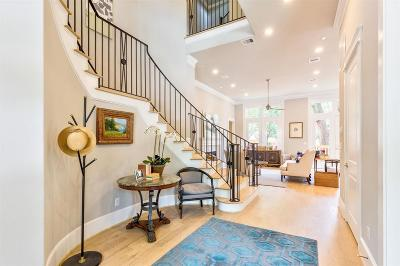 Houston Single Family Home For Sale: 3511 Deal Street