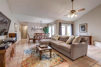 Houston Single Family Home For Sale: 2012 Courtney Lane Drive