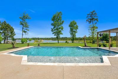 Montgomery Single Family Home For Sale: 9104 Ridgelake Court