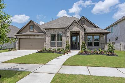 Manvel Single Family Home For Sale: 4626 Birch Knoll Trail
