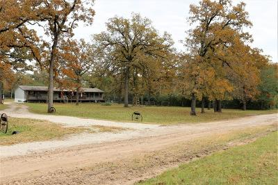 Madison County Single Family Home For Sale: 5449 Leaning Oaks Lane