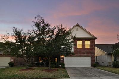 Pearland Single Family Home For Sale: 2620 Golden Creek Lane