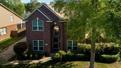 Kingwood Single Family Home For Sale: 2926 Apple Forest Court