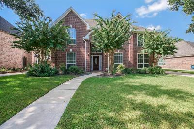 Sugar Land Single Family Home For Sale: 6726 Morningside Drive