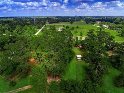 Magnolia Farm & Ranch For Sale: 1420 Virgie Community Road