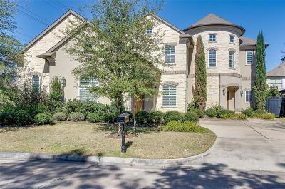 Houston Single Family Home For Sale: 11218 Gallant Ridge Lane