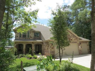 Single Family Home For Sale: 74 Summer Wind