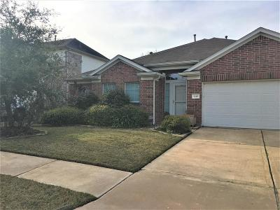 Cypress Single Family Home For Sale: 14411 Fall Fair Court