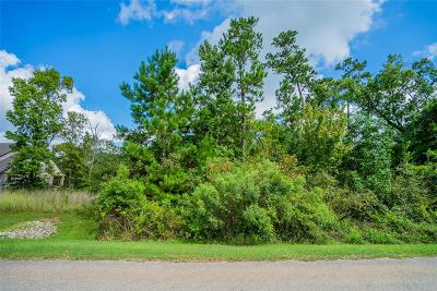 Willis Residential Lots & Land For Sale: 1619 Topaz Trail