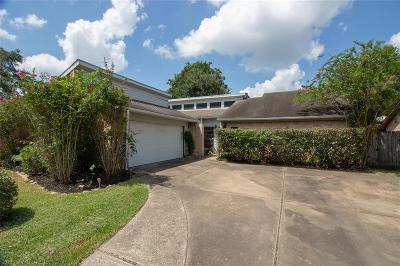 League City Single Family Home For Sale: 806 Driftwood Street