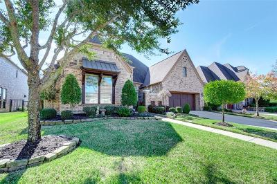 Houston Single Family Home For Sale: 14503 Tivoli Drive