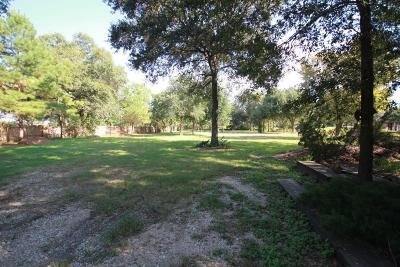 Katy Residential Lots & Land For Sale: Sanford Street